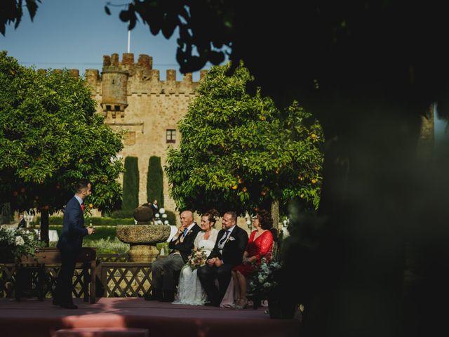 La boda de Eli y Paco en Cáceres, Cáceres 23