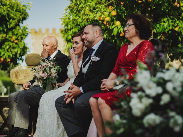La boda de Eli y Paco en Cáceres, Cáceres 26