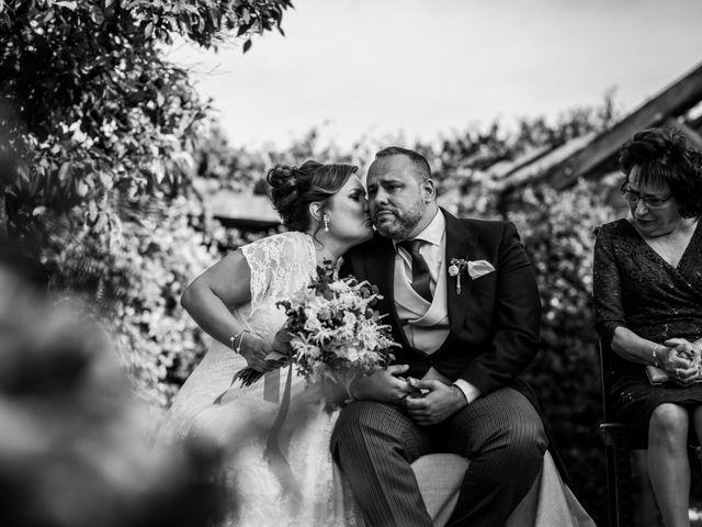 La boda de Eli y Paco en Cáceres, Cáceres 27