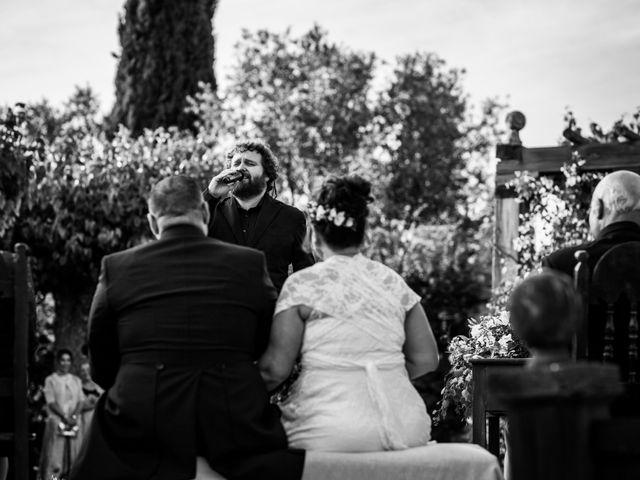 La boda de Eli y Paco en Cáceres, Cáceres 28