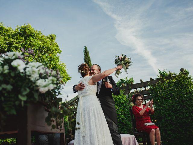La boda de Eli y Paco en Cáceres, Cáceres 31