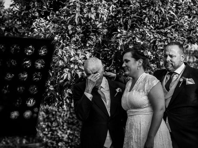 La boda de Eli y Paco en Cáceres, Cáceres 34