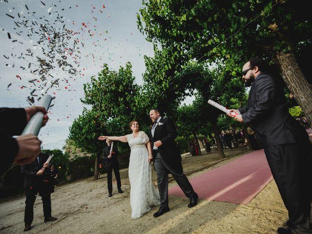 La boda de Eli y Paco en Cáceres, Cáceres 39
