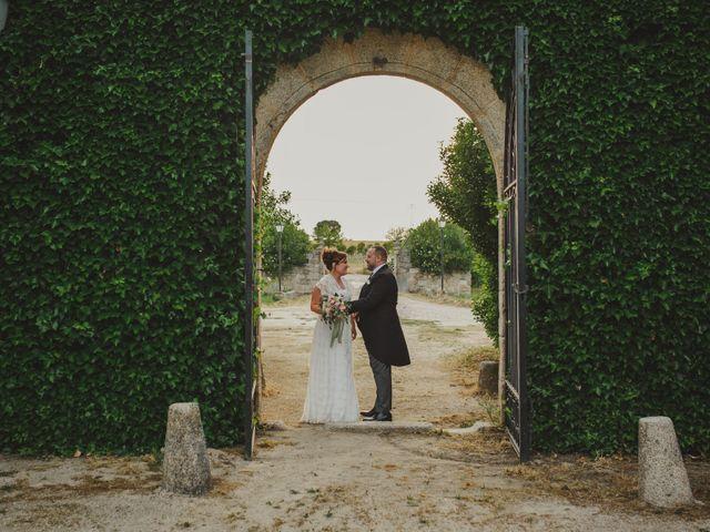 La boda de Eli y Paco en Cáceres, Cáceres 40