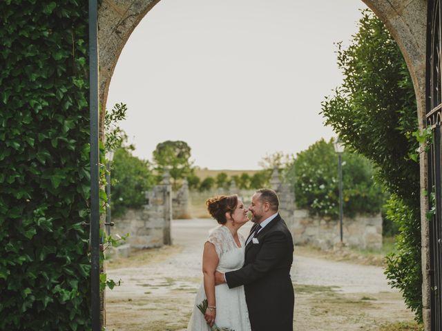 La boda de Eli y Paco en Cáceres, Cáceres 41