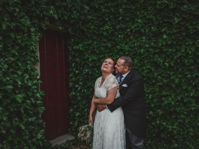 La boda de Eli y Paco en Cáceres, Cáceres 42
