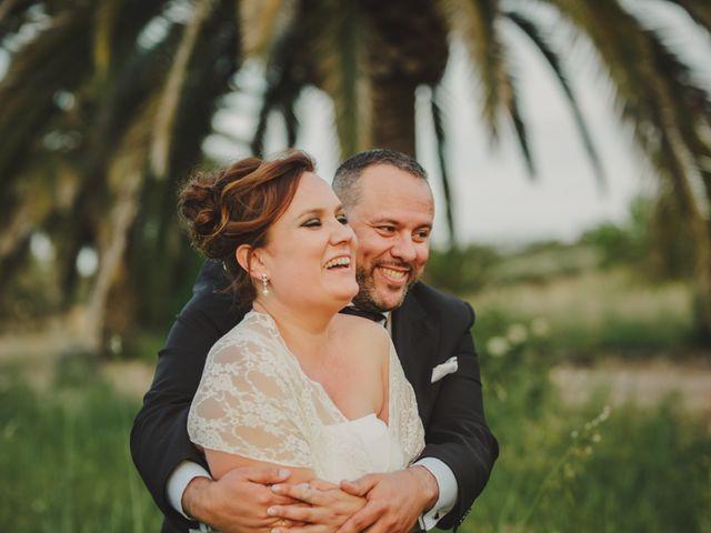 La boda de Eli y Paco en Cáceres, Cáceres 52
