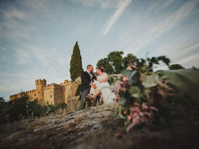 La boda de Eli y Paco en Cáceres, Cáceres 53
