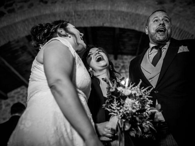 La boda de Eli y Paco en Cáceres, Cáceres 59