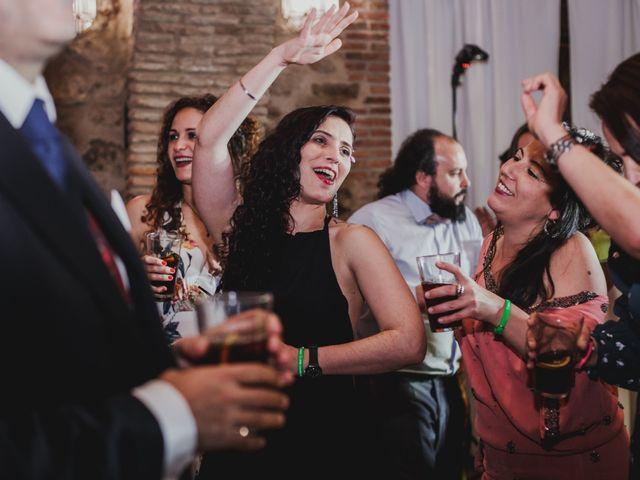 La boda de Eli y Paco en Cáceres, Cáceres 62
