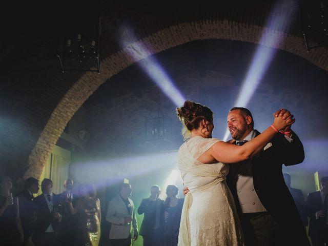 La boda de Eli y Paco en Cáceres, Cáceres 65