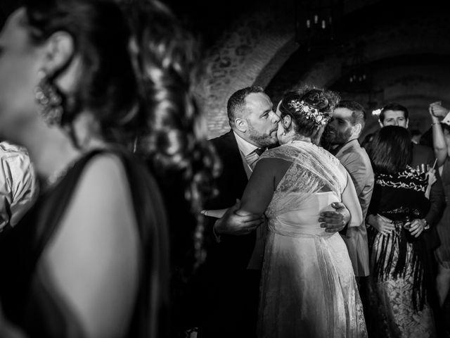 La boda de Eli y Paco en Cáceres, Cáceres 67