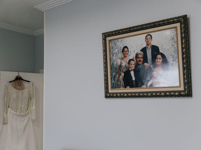La boda de Emilio y Julia en Tomelloso, Ciudad Real 5