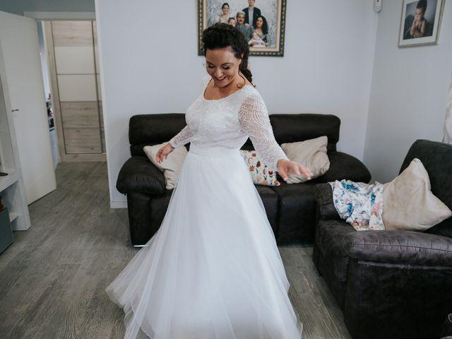 La boda de Emilio y Julia en Tomelloso, Ciudad Real 6