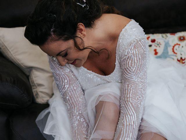 La boda de Emilio y Julia en Tomelloso, Ciudad Real 7