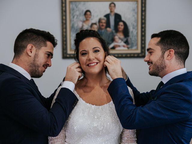 La boda de Emilio y Julia en Tomelloso, Ciudad Real 8