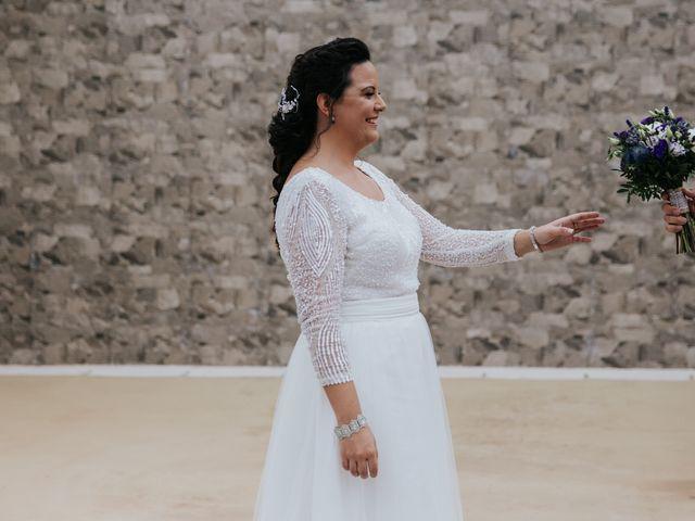La boda de Emilio y Julia en Tomelloso, Ciudad Real 9