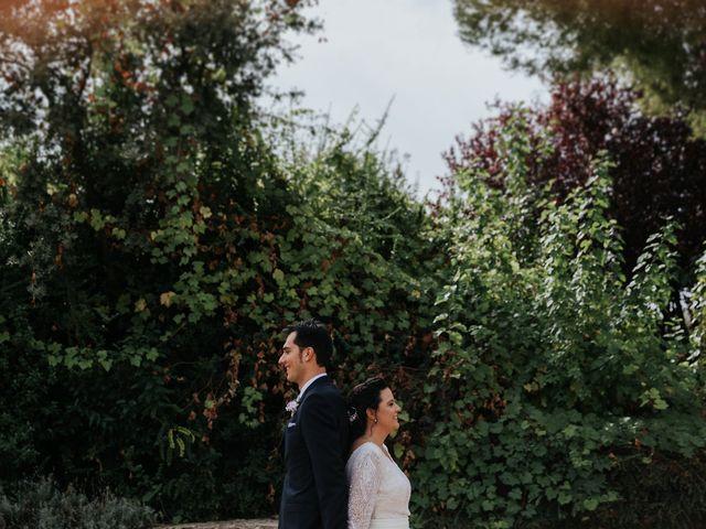 La boda de Emilio y Julia en Tomelloso, Ciudad Real 11