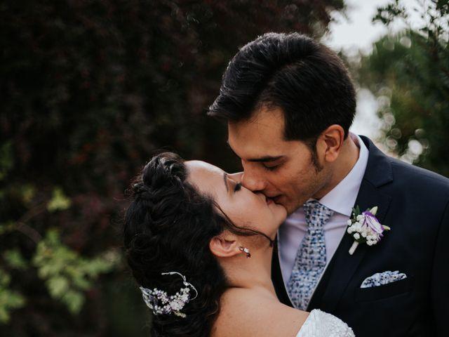 La boda de Emilio y Julia en Tomelloso, Ciudad Real 13