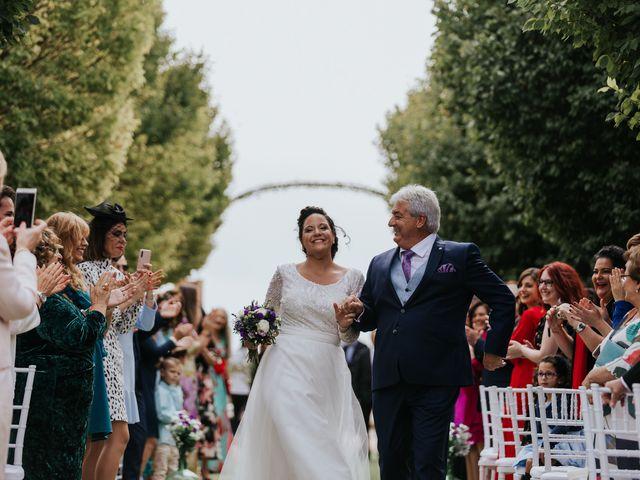 La boda de Emilio y Julia en Tomelloso, Ciudad Real 15