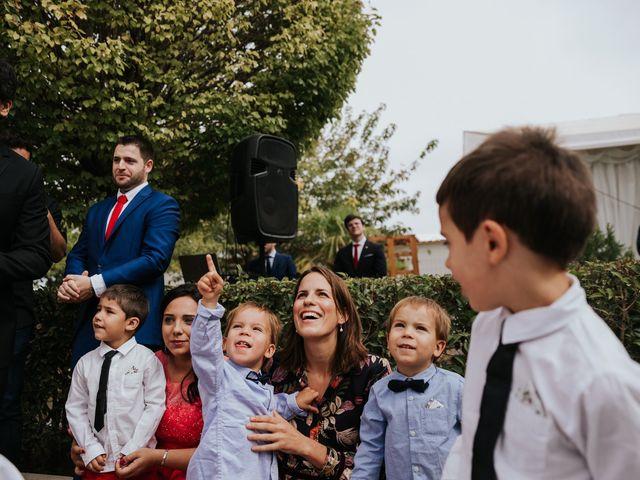 La boda de Emilio y Julia en Tomelloso, Ciudad Real 17