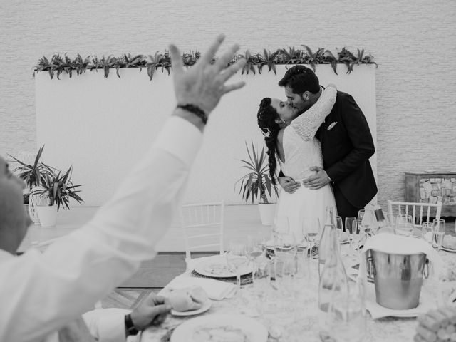 La boda de Emilio y Julia en Tomelloso, Ciudad Real 23