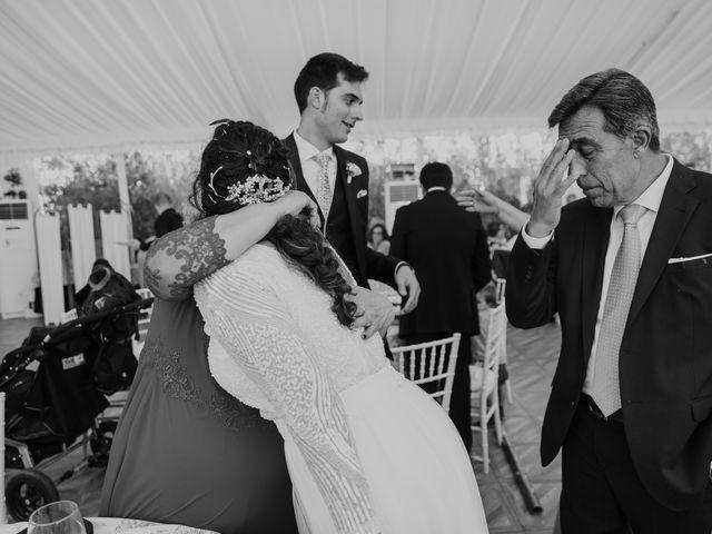 La boda de Emilio y Julia en Tomelloso, Ciudad Real 26
