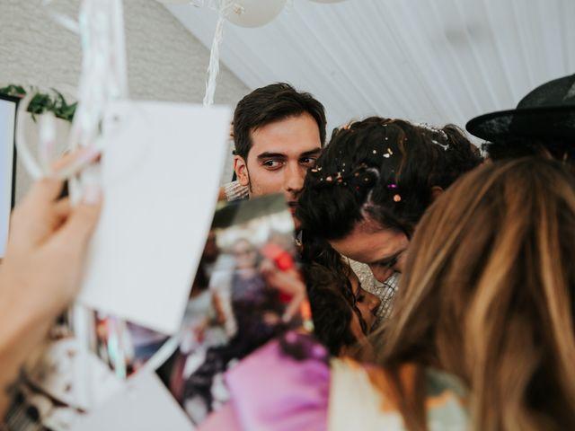La boda de Emilio y Julia en Tomelloso, Ciudad Real 27