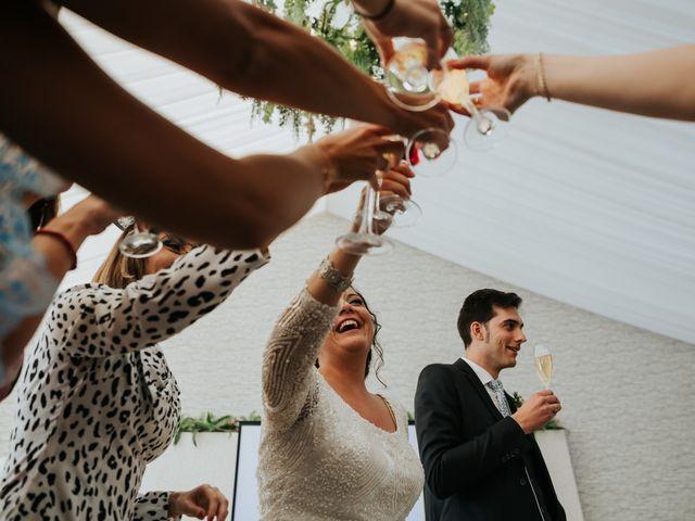 La boda de Emilio y Julia en Tomelloso, Ciudad Real 28