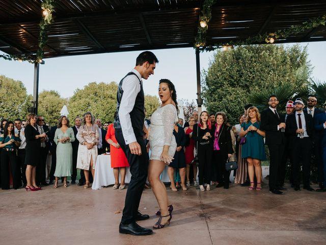 La boda de Emilio y Julia en Tomelloso, Ciudad Real 30