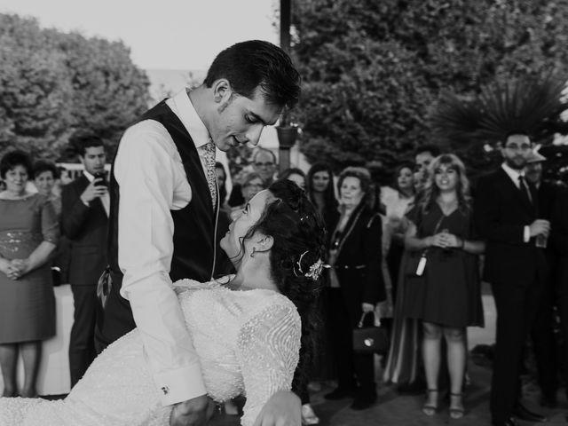 La boda de Emilio y Julia en Tomelloso, Ciudad Real 31