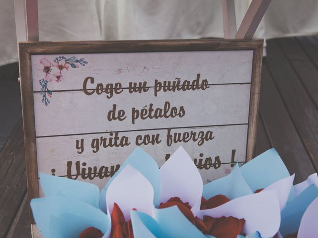 La boda de Jorge y Noelia en Gijón, Asturias 22