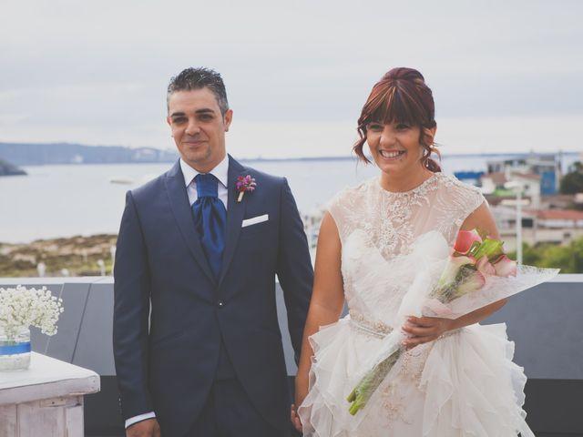 La boda de Jorge y Noelia en Gijón, Asturias 28