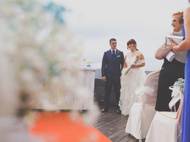 La boda de Jorge y Noelia en Gijón, Asturias 29
