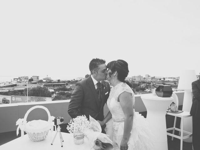 La boda de Jorge y Noelia en Gijón, Asturias 33