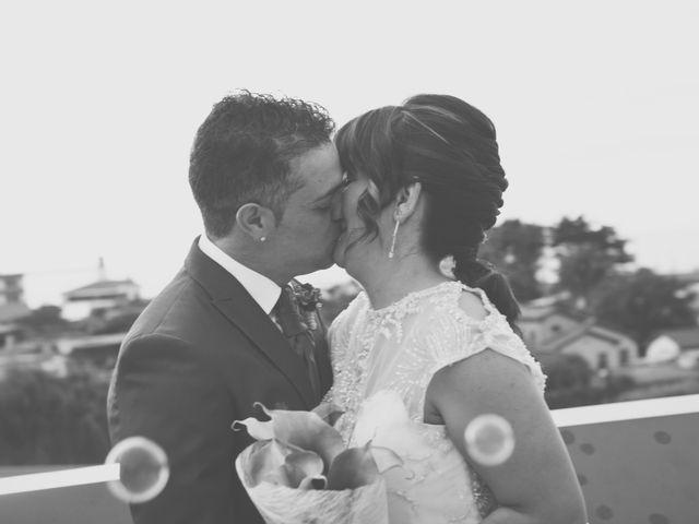 La boda de Jorge y Noelia en Gijón, Asturias 34