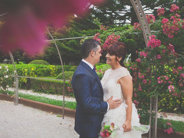 La boda de Jorge y Noelia en Gijón, Asturias 36