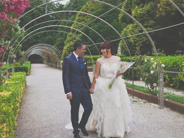 La boda de Jorge y Noelia en Gijón, Asturias 39