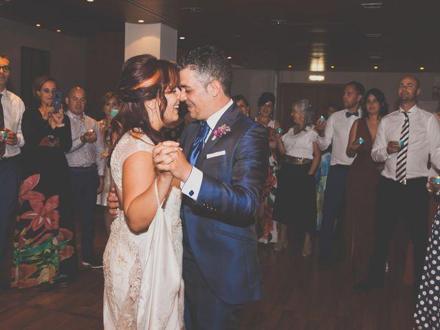 La boda de Jorge y Noelia en Gijón, Asturias 52