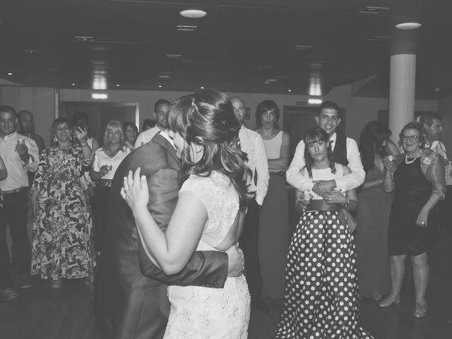La boda de Jorge y Noelia en Gijón, Asturias 53
