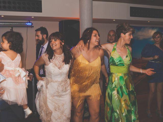 La boda de Jorge y Noelia en Gijón, Asturias 57
