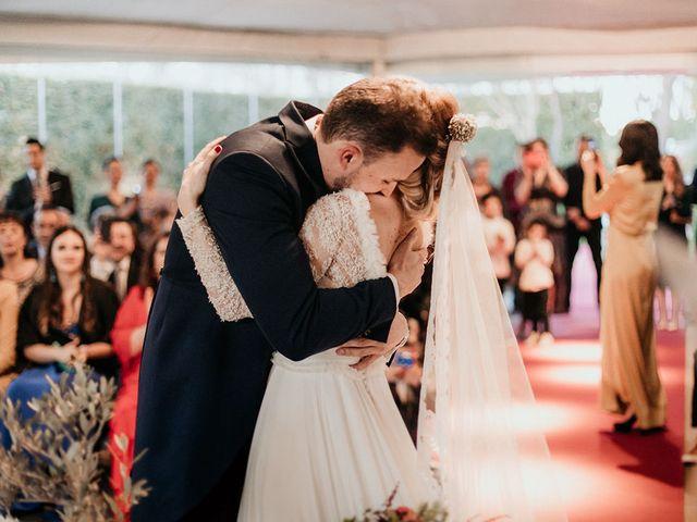 La boda de Javier y Belén en Illescas, Toledo 5