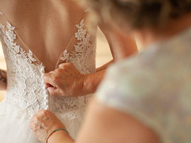La boda de Endika y Pili en Durango, Vizcaya 5