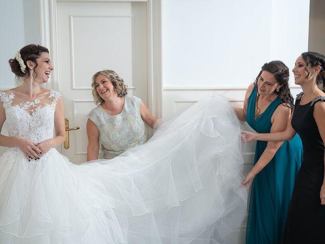 La boda de Endika y Pili en Durango, Vizcaya 6