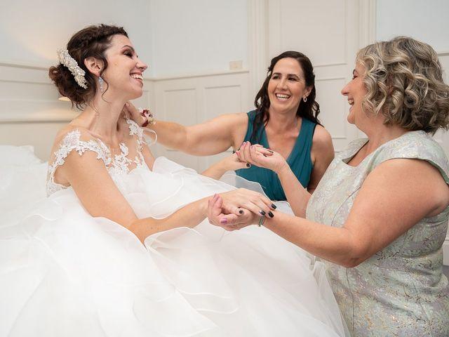 La boda de Endika y Pili en Durango, Vizcaya 8