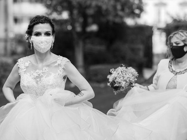 La boda de Endika y Pili en Durango, Vizcaya 9