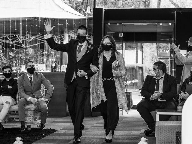 La boda de Endika y Pili en Durango, Vizcaya 11