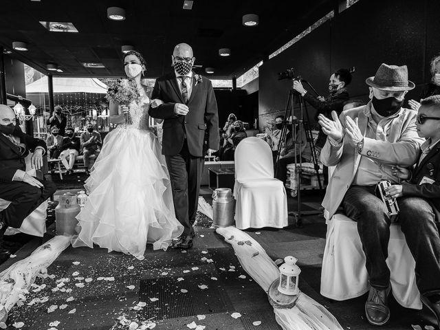La boda de Endika y Pili en Durango, Vizcaya 13