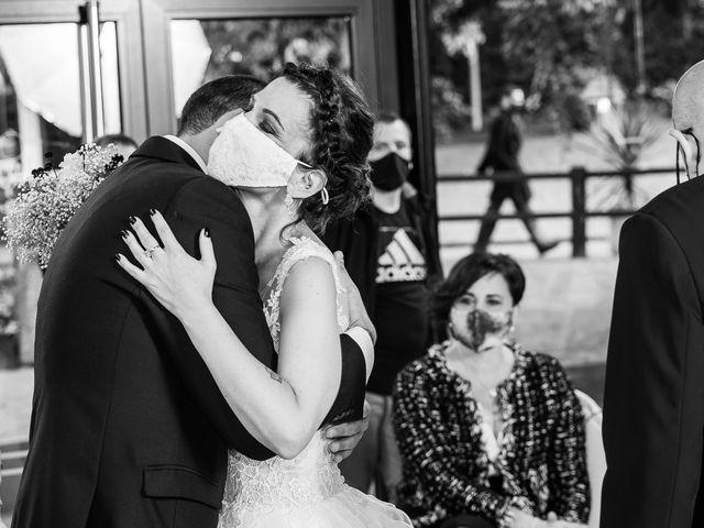 La boda de Endika y Pili en Durango, Vizcaya 14
