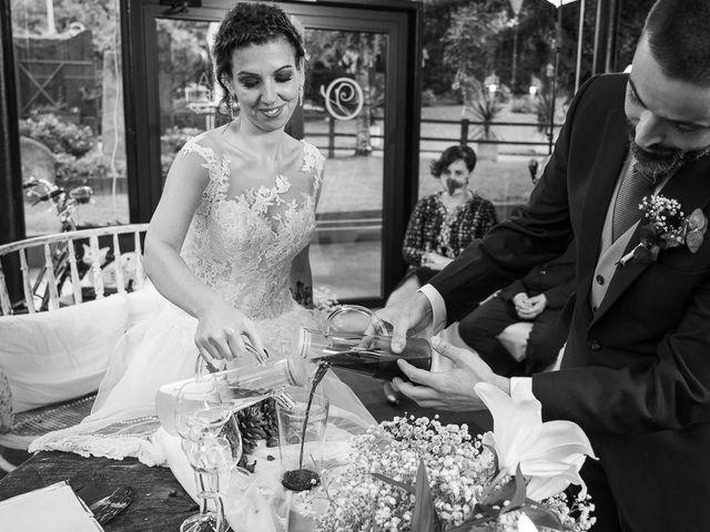 La boda de Endika y Pili en Durango, Vizcaya 15